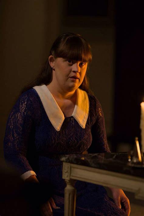 filmapik american horror story jamie brewer as nan in ahs coven characters pinterest