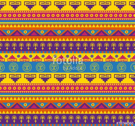 pattern mexican vector quot mexican pattern quot stock image and royalty free vector