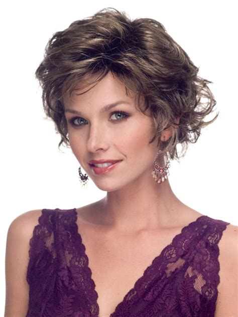 best style wigs for the elderly 17 best images about short length wigs on pinterest