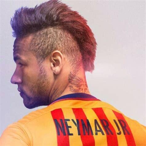Neymar Jr Hairstyle 2015 by Neymar Jr In Away Kit 2015 16 Fcbarcelona