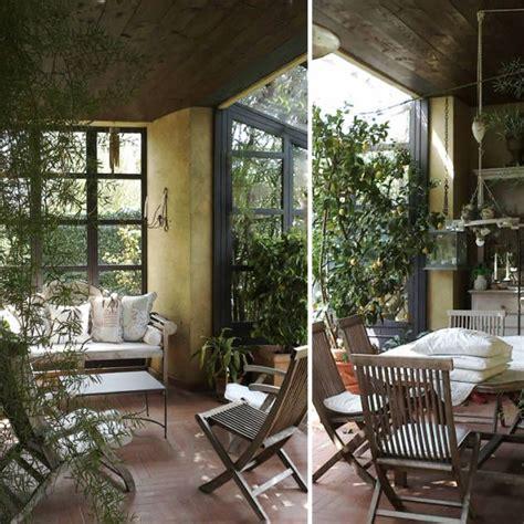 giardino d inverno architettura giardini d inverno giardino d inverno in stile rurale di
