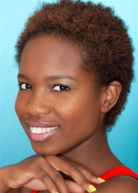 short natural hairstyles for women of color short natural hairstyles beautiful hairstyles
