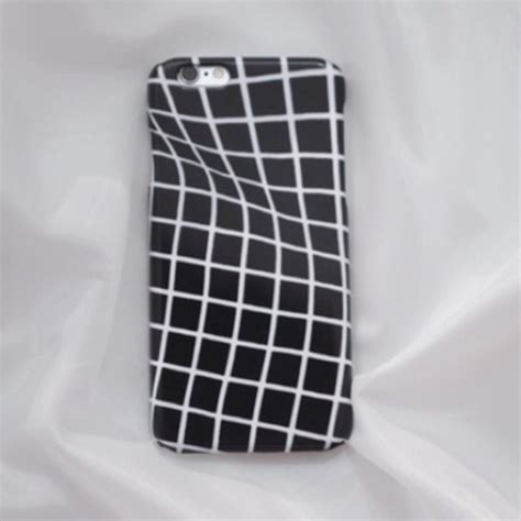 grid pattern phone case 66 off urban outfitters accessories iphone 6 6s grid