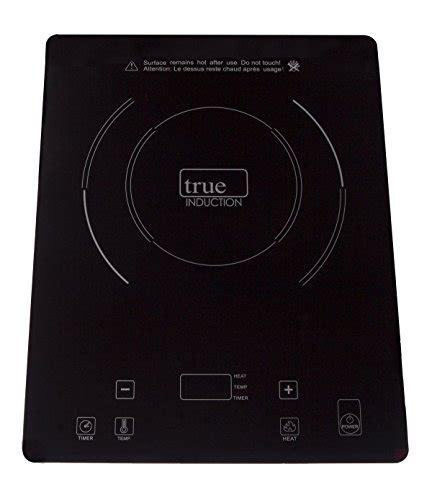 Induction Cooktop Burner - countertop burners true induction ti 1b single counter