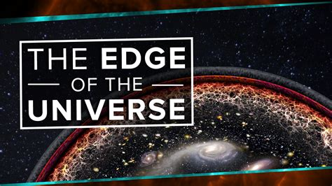 earth and beyond the view of the observed universe books what happens at the edge of the universe space time