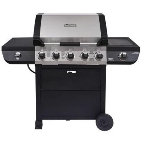 coupons for brinkmann grill 5 burner propane gas grill