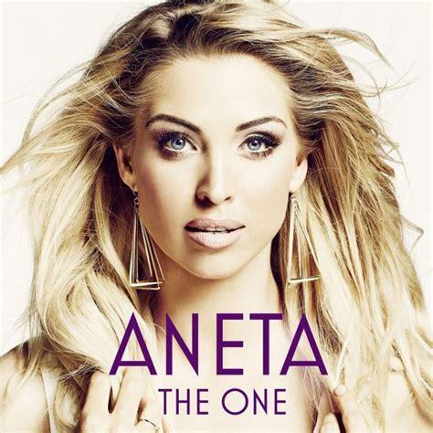 album aneta sablik the one classic atrl