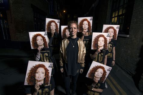 bench clothing london jess glynne unveils her bench clothing collection to