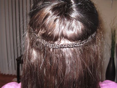 hairartistic expression amy    white girl weave