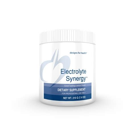 Synergy Hair Detox Reviews by Electrolyte Synergy