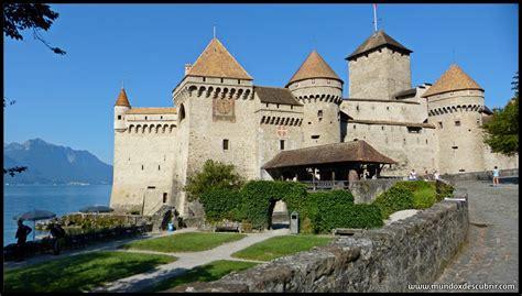 castillos y fortalezas de 8430555269 los castillos y fortalezas m 225 s bonitos de suiza mundoxdescubrir 191 te lo vas a perder