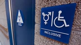 transgender bathroom sign why bathrooms are the next frontier in transgender acceptance