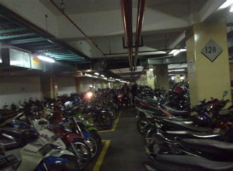 Gopro Harco Mangga Dua momok parkiran triyanto banyumasan s
