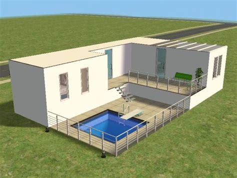 3 Car Garage Homes mod the sims member joniblair