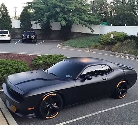 dodge challenger muscle car  awesome indoor outdoor