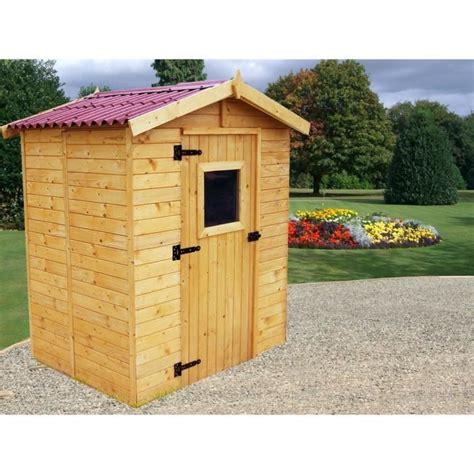solde abri de jardin bois abri de jardin bois 2 56m 178 16mm avec plancher achat vente abri jardin chalet abri de