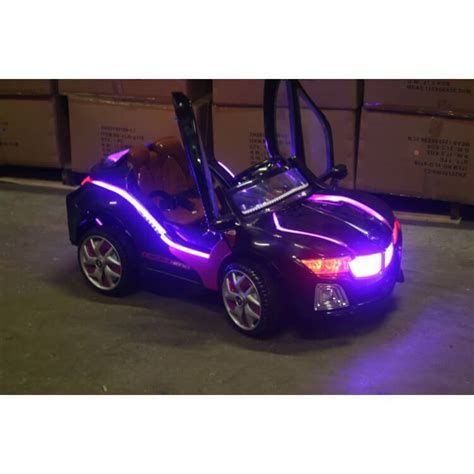 pink kid car electric cars for toddlers remote cars for