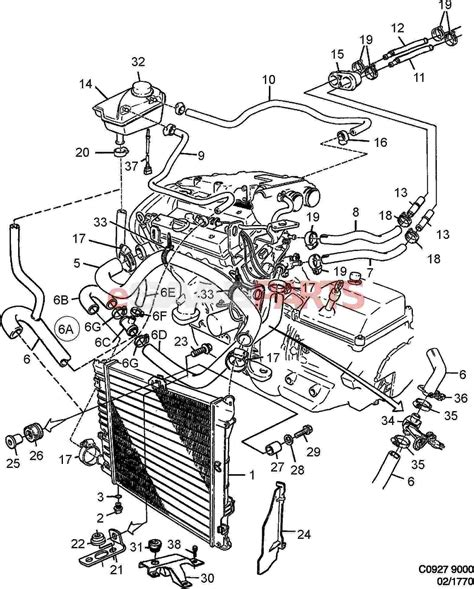saab 2 0 turbo vacuum diagram wiring diagrams wiring