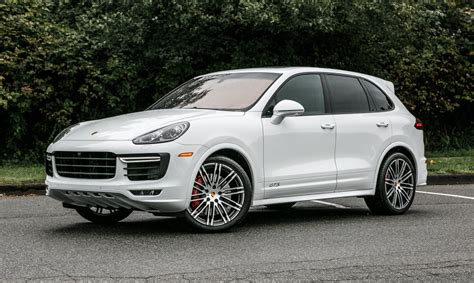 2018 Porsche Cayenne Gts Car Photos Catalog 2018
