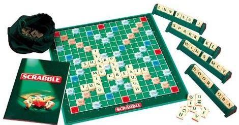qua scrabble scrabble original het originele scrabble spel speelgoed