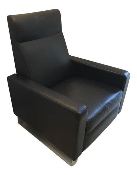 dalton recliner dalton recliner from room board chairish