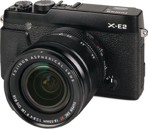 Kamera Sony X E2 fujifilm x e2 testbericht