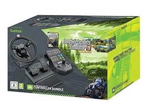 Steering Wheel For Xbox One Farming Simulator Vente Volant Farming Simulator Pdalier Panneau De
