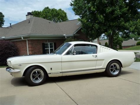 new mustang engine 1966 ford mustang gt fastback new crate engine