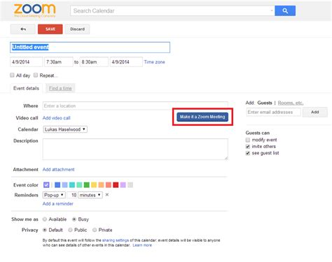 chrome zoom extension how to use the zoom chrome extension zoom help center