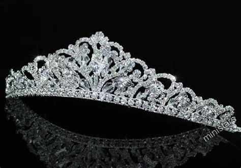 braut diadem swarovski tiara hochzeit schmetterling diadem kristall brautschmuck