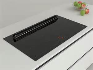 integrierter dunstabzug arbeitsplatte integrierter dunstabzug k 252 chenplaner magazin