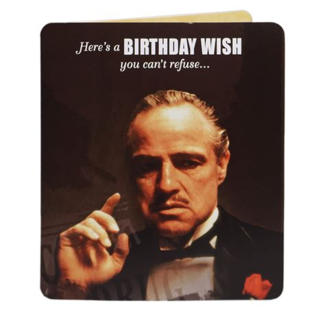 film quotes birthday great happy birthday godfather quotes quotesgram