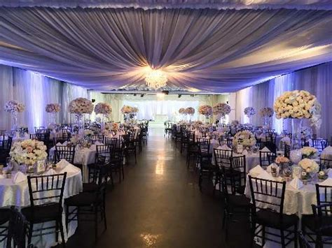 wedding reception locations orange county ca anaheim wedding reception venue mini bridal