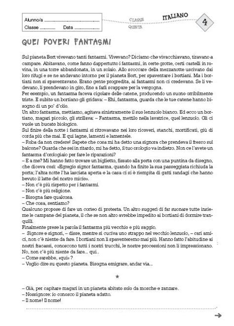 testi narrativi brevi documento senza titolo