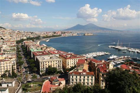 Learn Italian In Naples Istituto Italia 150 Language School In Naples