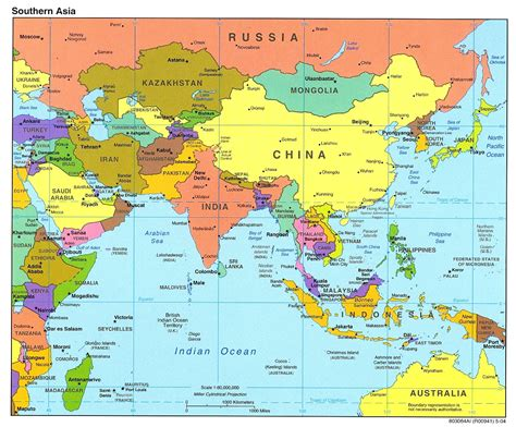 country names asia map with country names all world maps