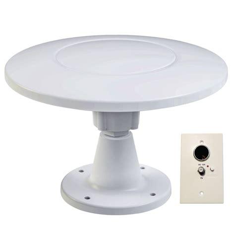 majestic ufo x rv 30db digital tv antenna f rvs ebay