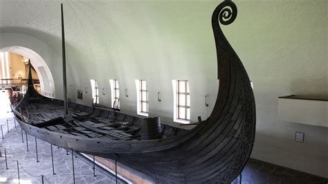 viking boats norway viking ship museum
