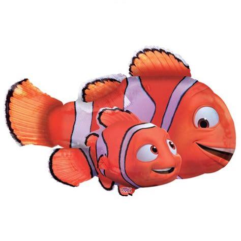Balon Nemo Balon Ikan hitta nemo folieballong 76 cm 86 kr zingland se