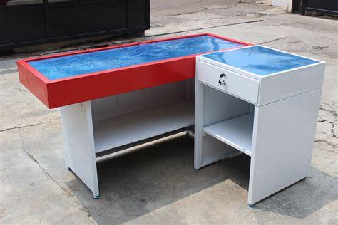 Meja Kasir meja kasir murah mesin kasir ib semarang