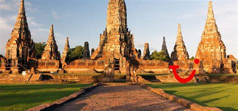 Amazing Thailand 15 daagse rondreis amazing thailand thailand tui
