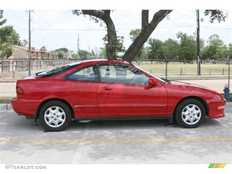how make cars 1997 acura integra transmission control inza red pearl metallic 1997 acura integra ls coupe exterior photo 49762237 gtcarlot com