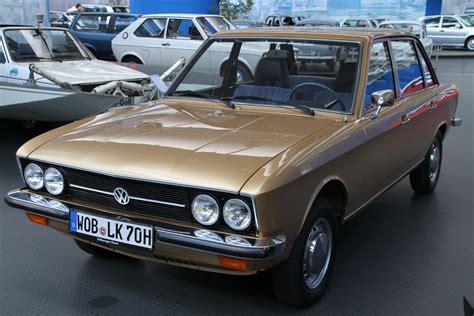 history of the volkswagen k70 40 years of vw k70 nsu