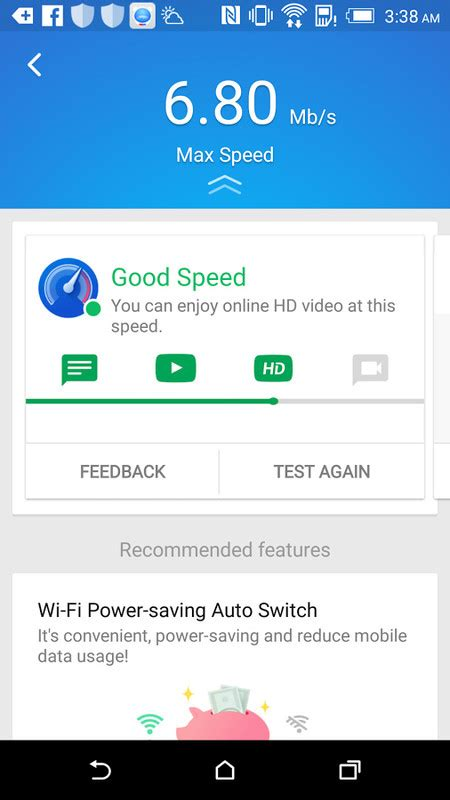 mobile connection speed test speed test apk free tools android app appraw
