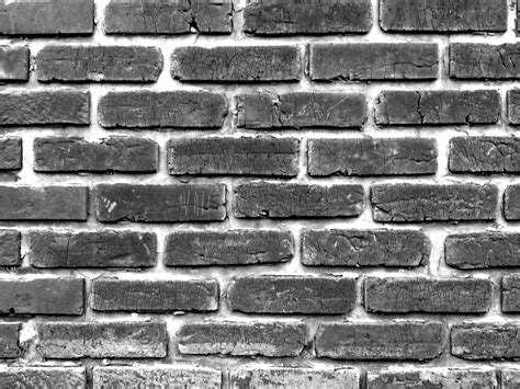 black brick wall brick wall background free stock photo public domain pictures