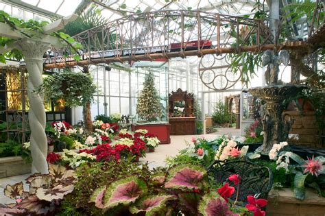 Frederick Meijer Gardens by Meijer Gardens Celebrates Traditions Around The World