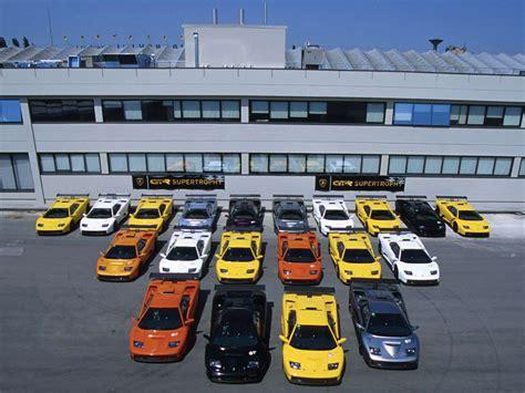 Lamborghini Family Tree 1999 Lamborghini Diablo Gtr Lawyers Info Pictures
