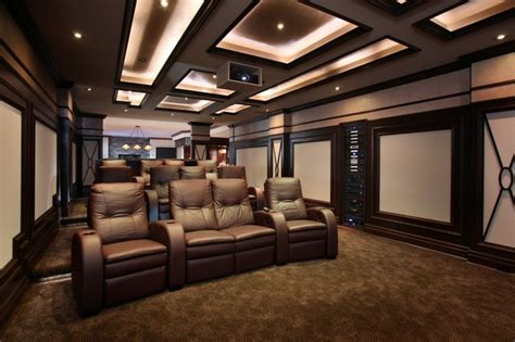 dedicated home theater room dedicated theater room