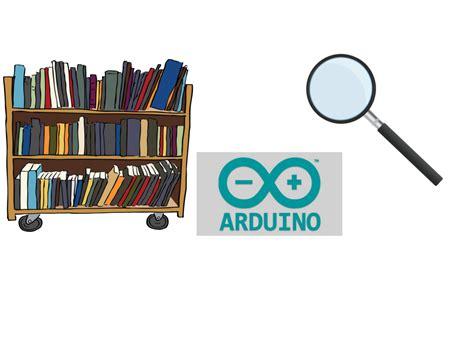 libreria como c 243 mo buscar librer 237 as en arduino