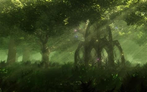 templates for powerpoint nature hd hd fantasy forest wallpaper 14954 hd wallpapers in nature